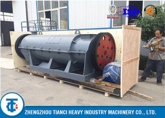 Advanced Fertilizer Granulator Machine for Round Ball Organic pellet Making