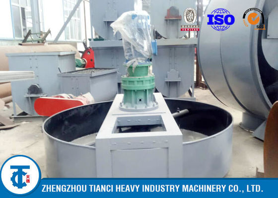 Organic Fertilizer Mixer Machine High Efficiency for Chicken Farmer Waste Mixing