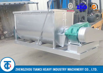 Stainless Steel Fertilizer Blending Machine for Ammonium Sulphate Production Line