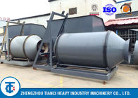 Powder Fertilizer Mixer Machine For 6-8 Ton/Hour BB Fertilizer Production Line