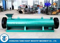 Rotary Drum Fertilizer Granulator  Custom Capacity High Efficiency for organic fertilizer